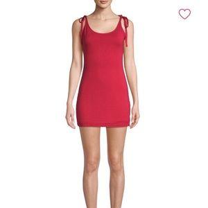 Lovers + Friends Melbourne Mini Dress size XS